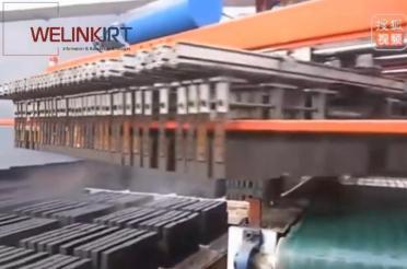 自动化生产视频