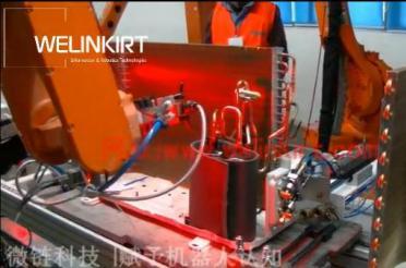 自动焊接(视觉)