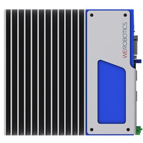 WEROBOTICS-300VT 微链3D视觉引导-结构光