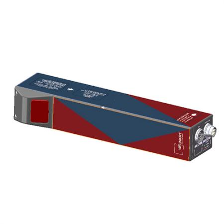 WeRobotics-2375D激光线阵相机