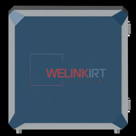 WeRobotics OCR文本及扫码识别系统
