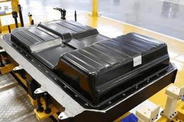 电动车电池