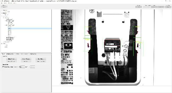 WEROBOTICS-300Mono 单目3D视觉引导