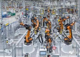 3D机器人视觉成为智能制造升级利器,微链视觉在多领域快速崛起